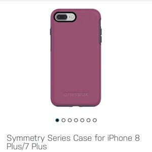Otter Box IPhone 7-8 Plus Case.